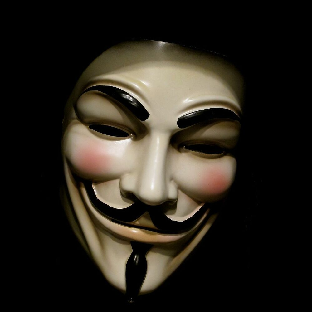 Image result for Anonymous - Message to the United States Government 2016