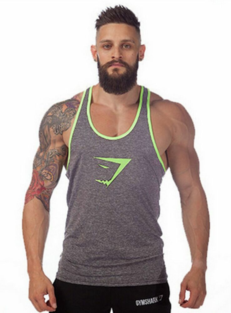 Bodybuilding Clothing Gym Wear