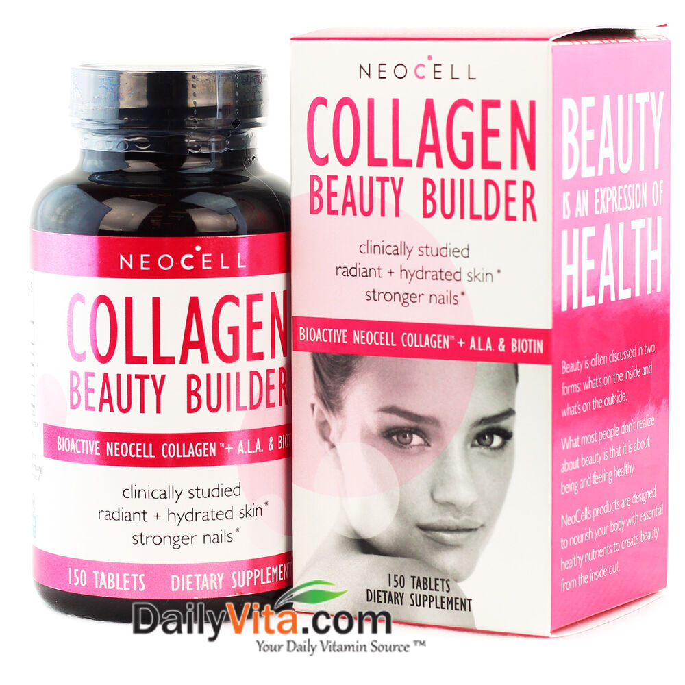Fresh Face Collagen Products