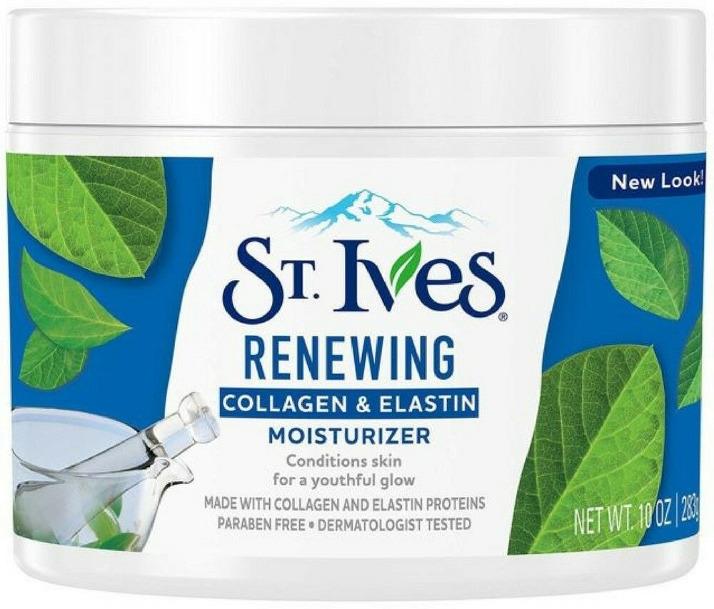 St Ives Face Cream