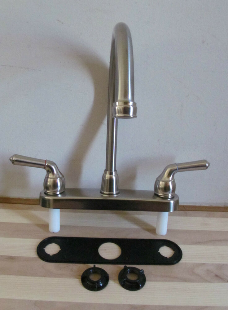 Mobile Home Shower Faucet