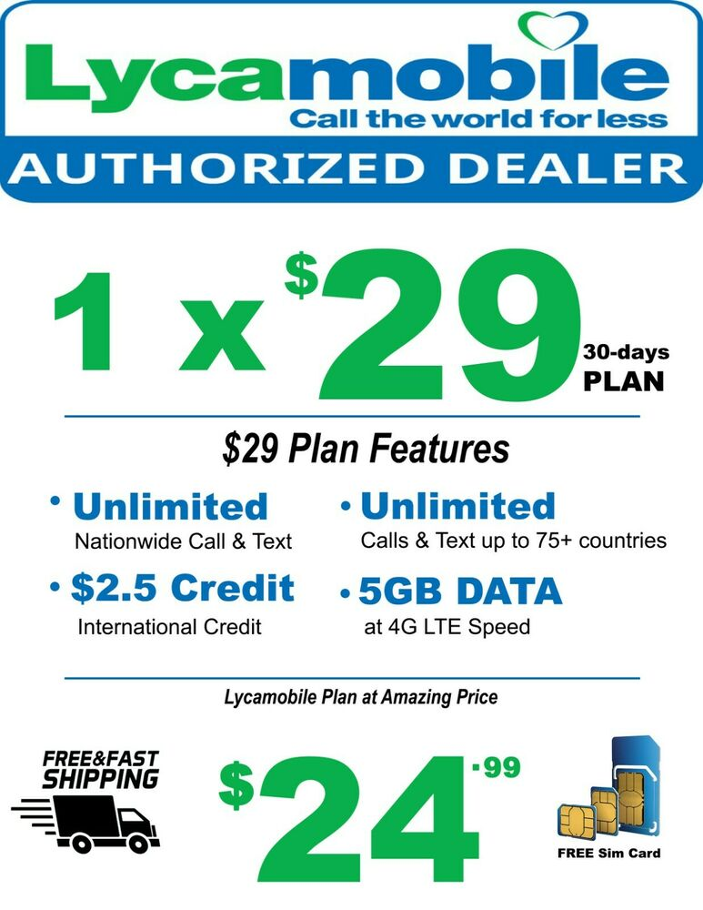 Unlimited Prepaid Cell Phones