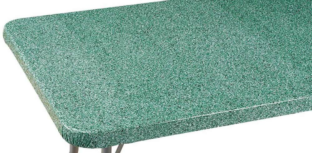 36 Inch Square Fitted Tablecloth