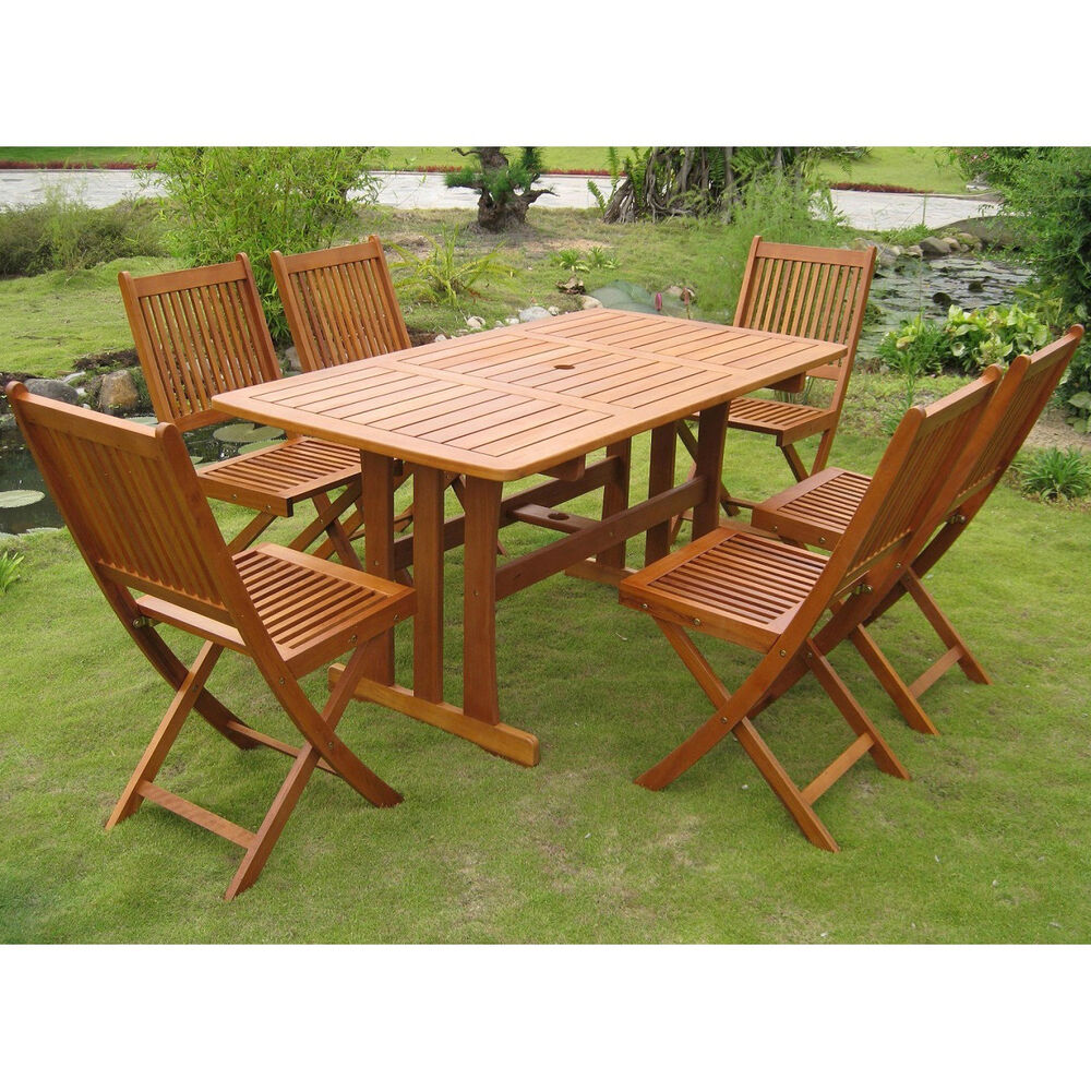 Table Set Small Outdoor