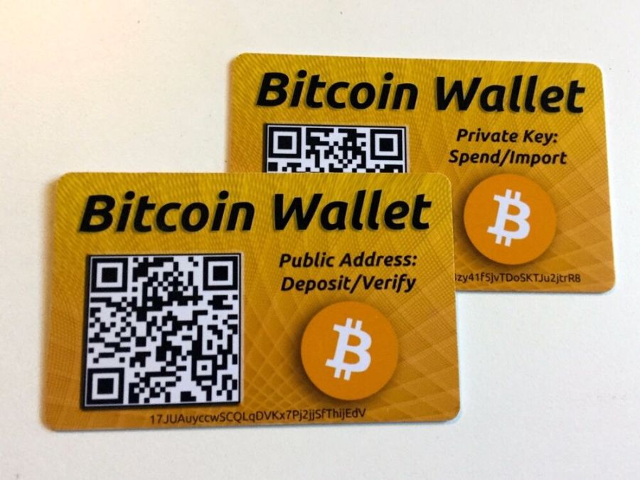 bitcoin cash gift card