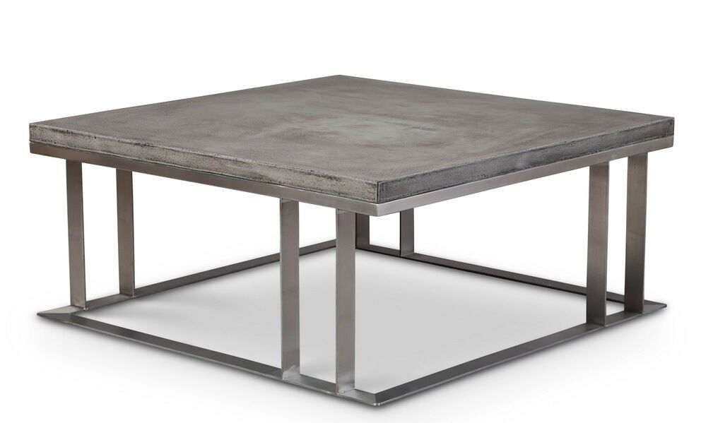 Coffee Table 48 Square
