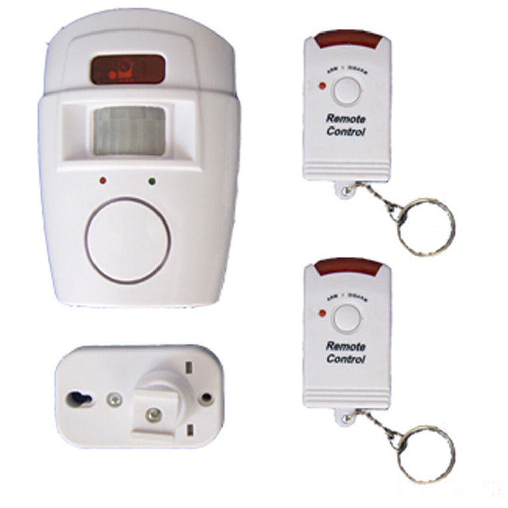 Wireless Alarm System Jammer