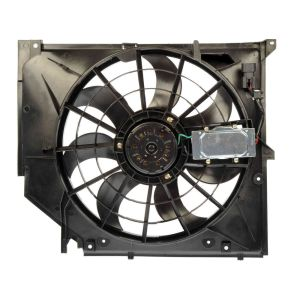Genuine BMW E46 3 Series 390w Electric Cooling Fan