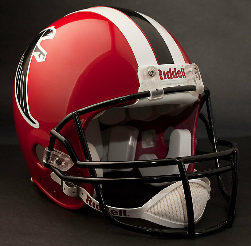 Authentic Throwback Nfl Helmets