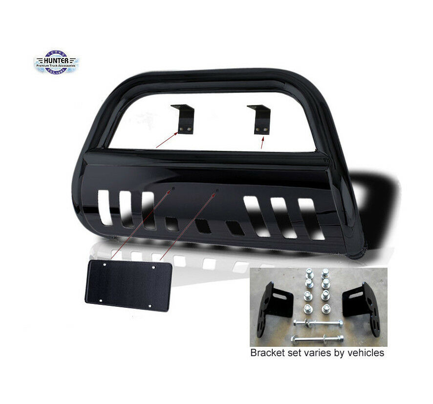 Toyota Rav4 Brush Guard