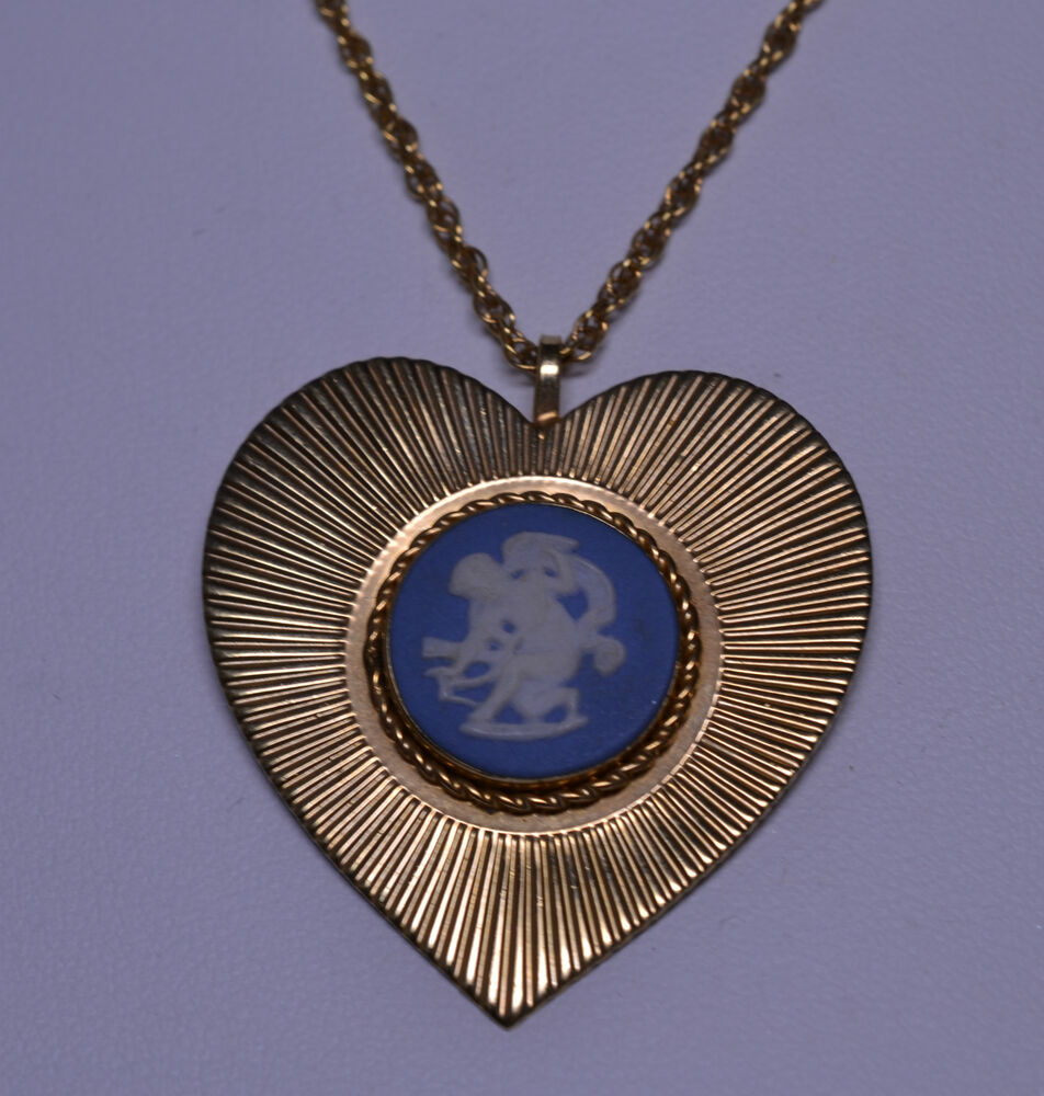 Wedgwood Jewelry England