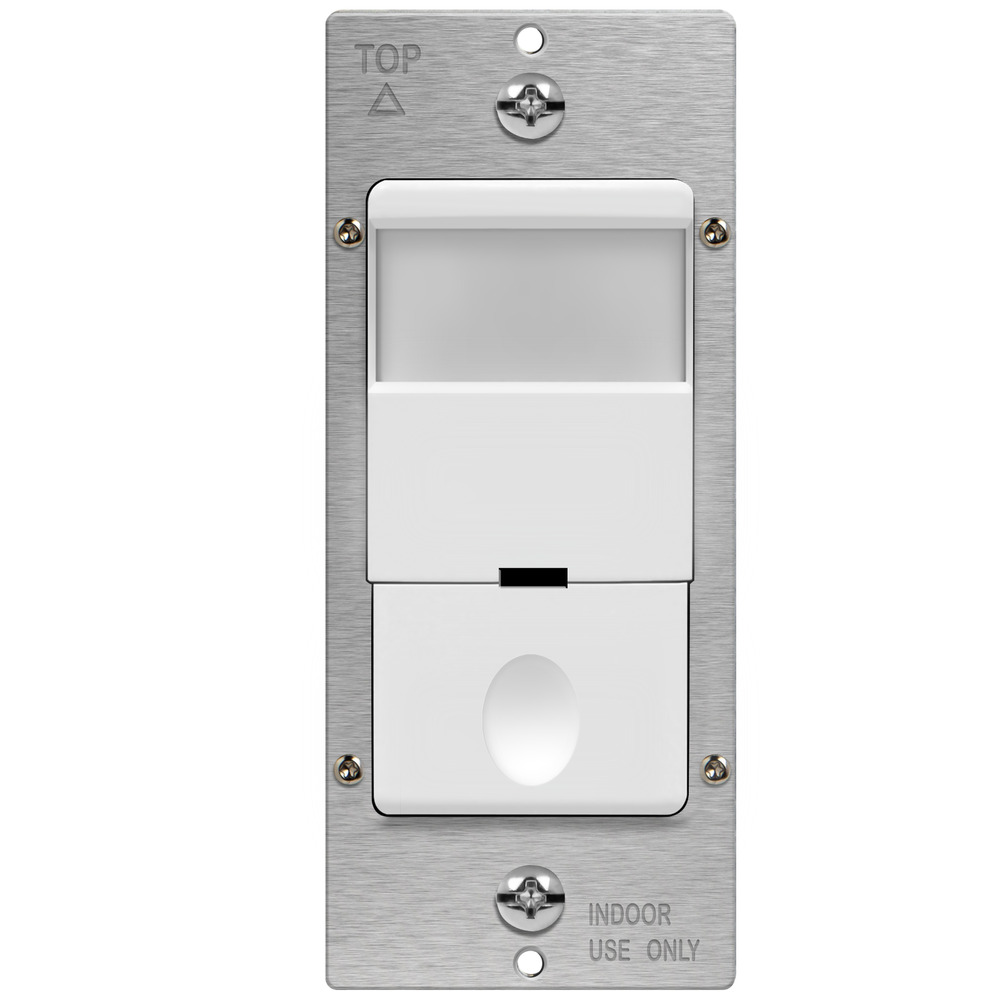 Motion Detector Light Switch