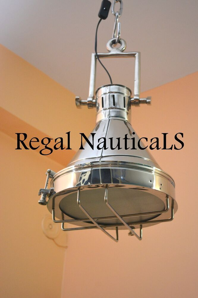 Nautical Pendant Lights Kitchen