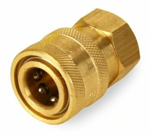 Cantilevering 4 Npt Coupling 4 3 Disconnect Quick X 3