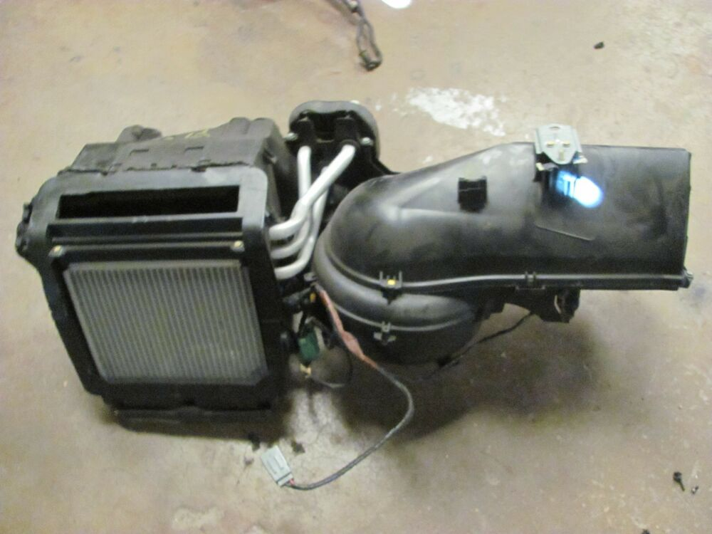 Home Air Conditioning Blower Not Working