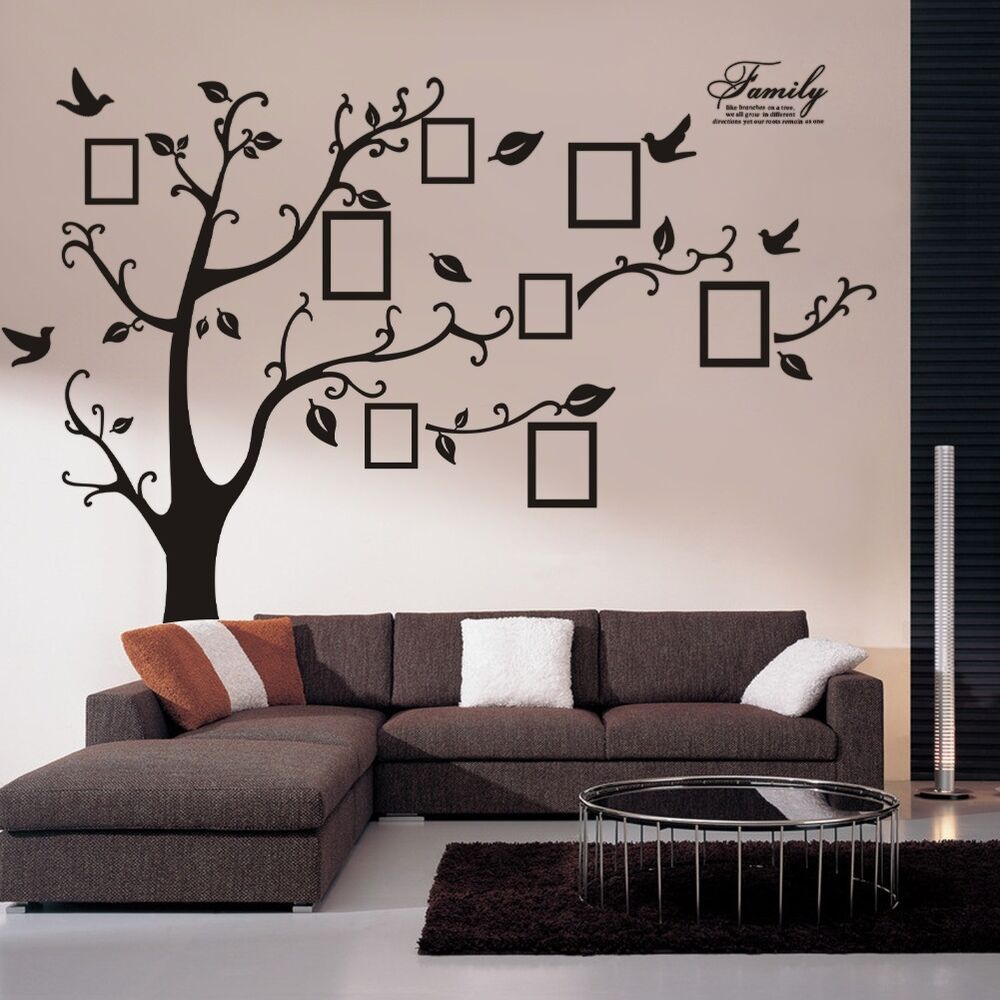 Tree Home Decor