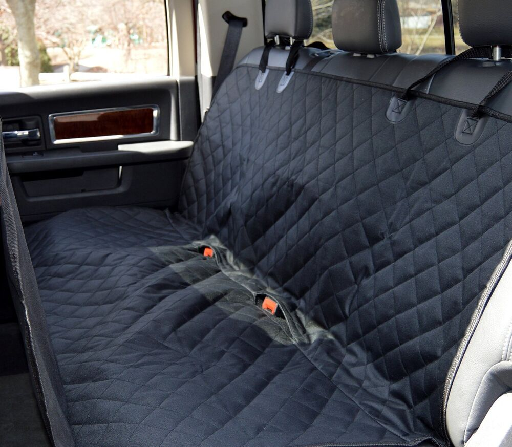 Pet Seat Covers Suv