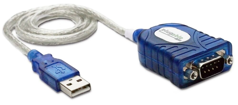 Prolific Usb Serial Cable