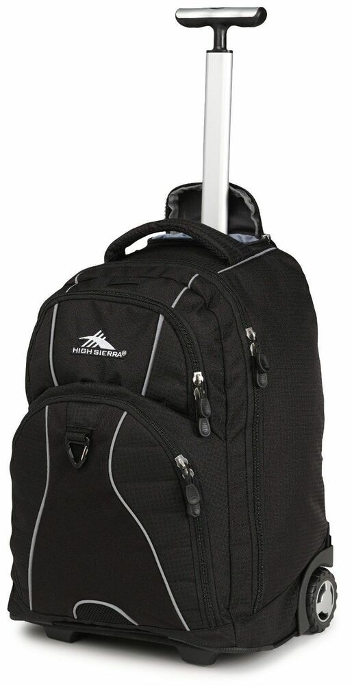 Computer Roll Backpacks