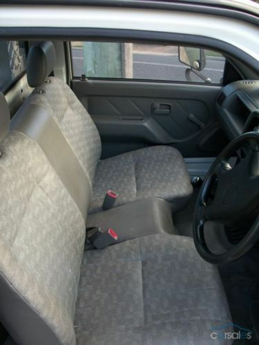 Canvas Seat Cover Toyota Hilux Single Cab Full Bench Seat