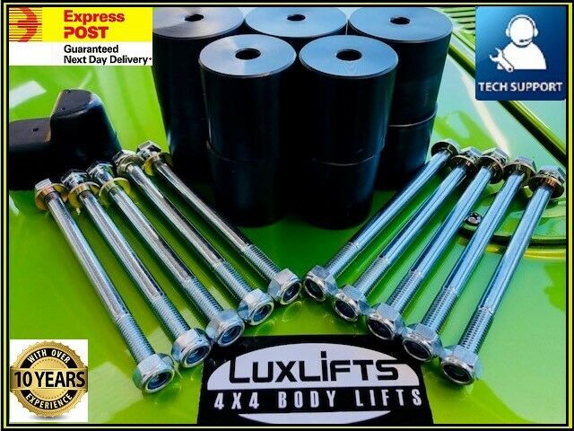 250 Body Suspension 1990 Ford Lift Lift 2 4 F 4x4 Inch Inch