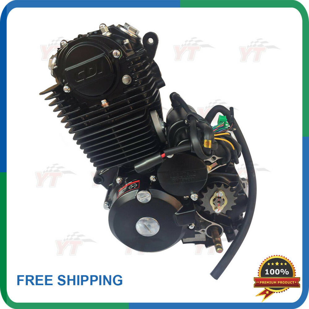 250cc Engine Shineray 250cc Air Cooled Motorcycle Engine
