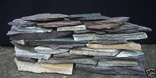 Large Flat Rocks Sale