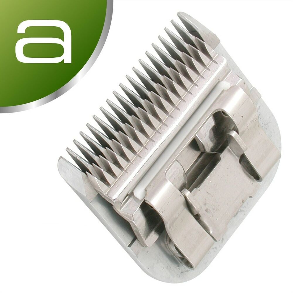NEW Andis UltraEdge AGC Clipper Blade Fits Oster EBay