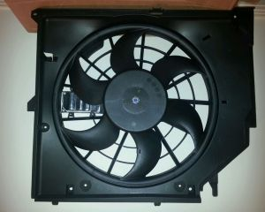 Thermo Fan For Radiator FIT BMW e46 318I 320I 323I 325I