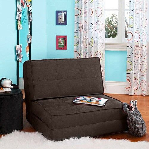 Fold Out Loveseat Sleeper
