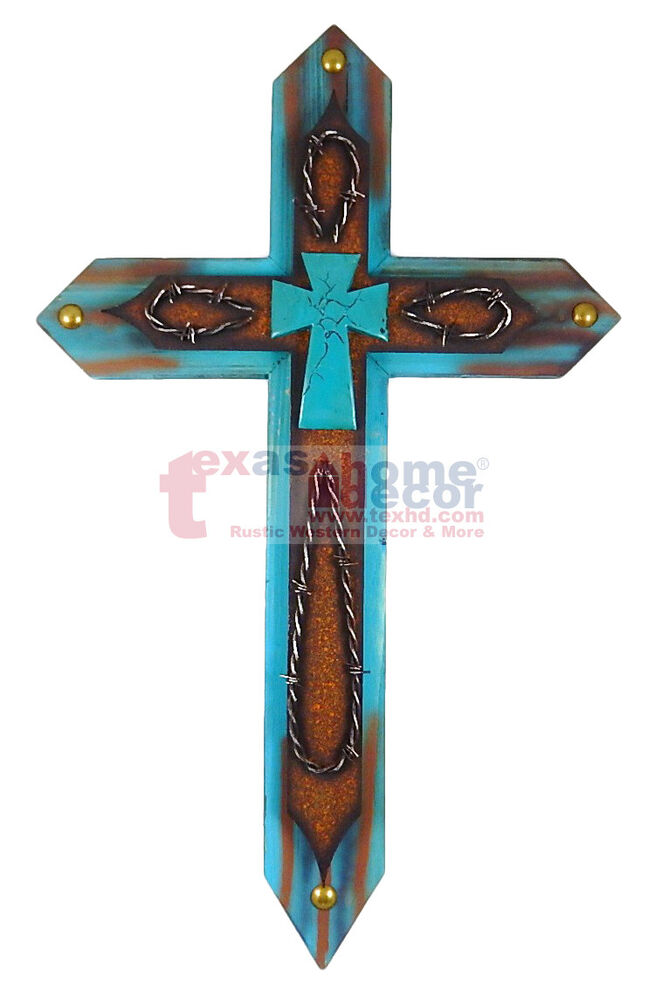 Decorative Crosses Home Decor