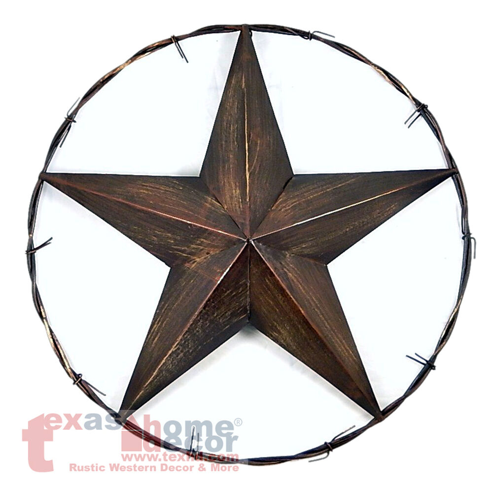 Texas Rustic Home Decor
