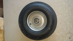 350 X 6 Tedder Tire and Wheel, Fits Galfre Walton and First Choice Hay Tedders   eBay