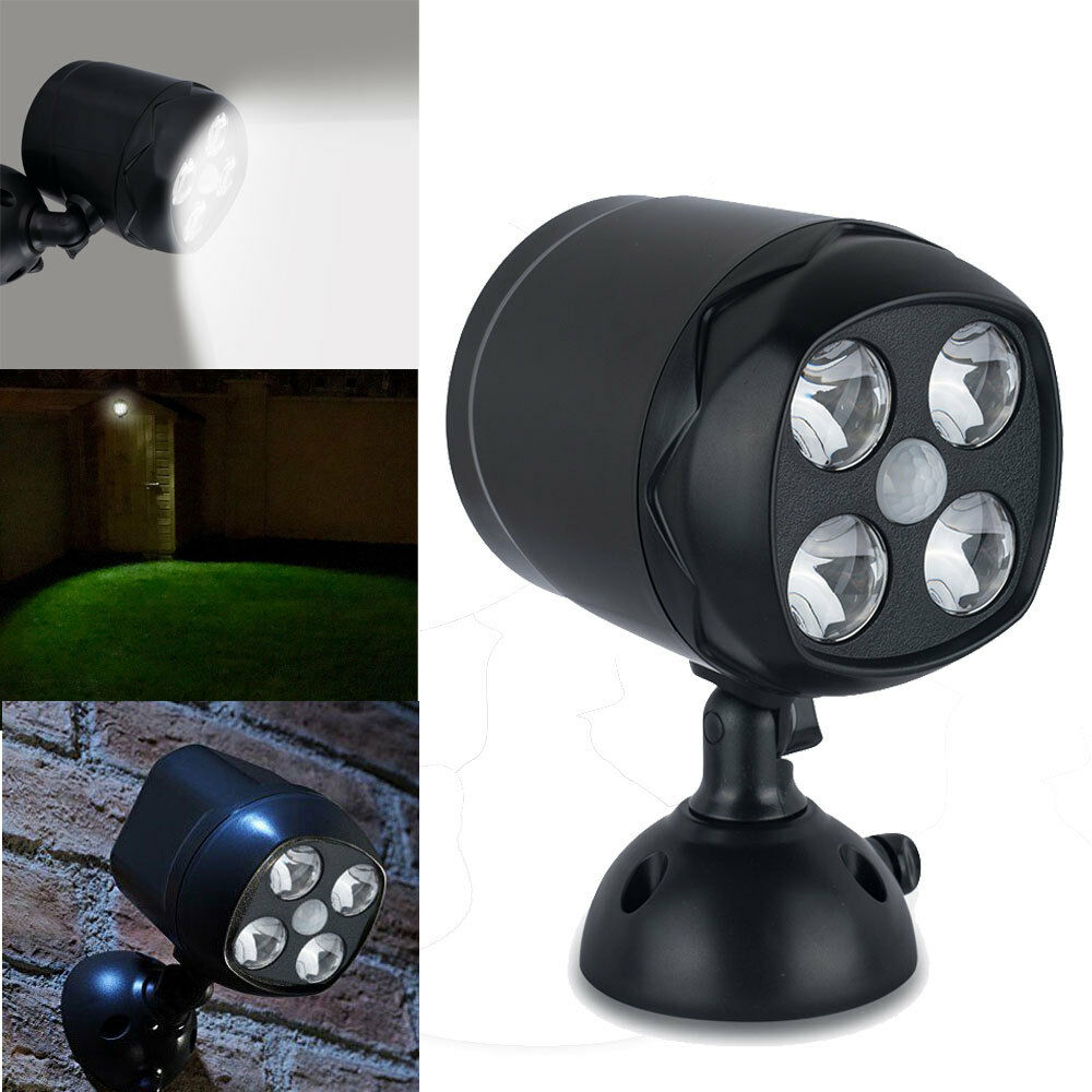 Battery Operated Spot Lights