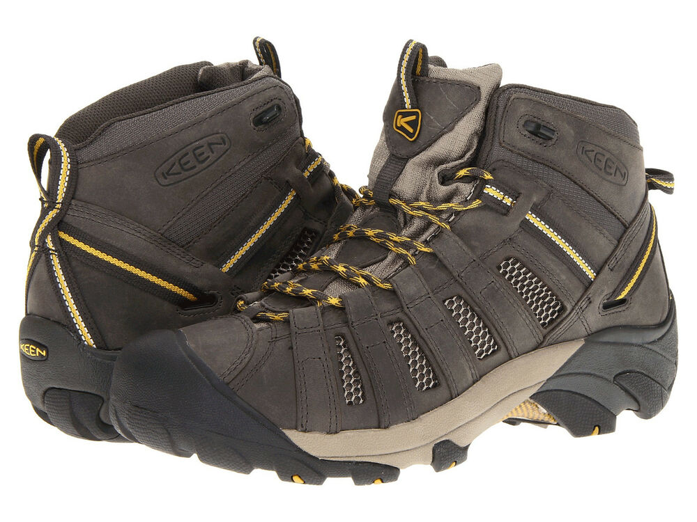 Keen Mens Walking Boots