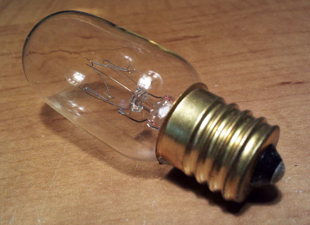 Maytag Refrigerator Light Bulb