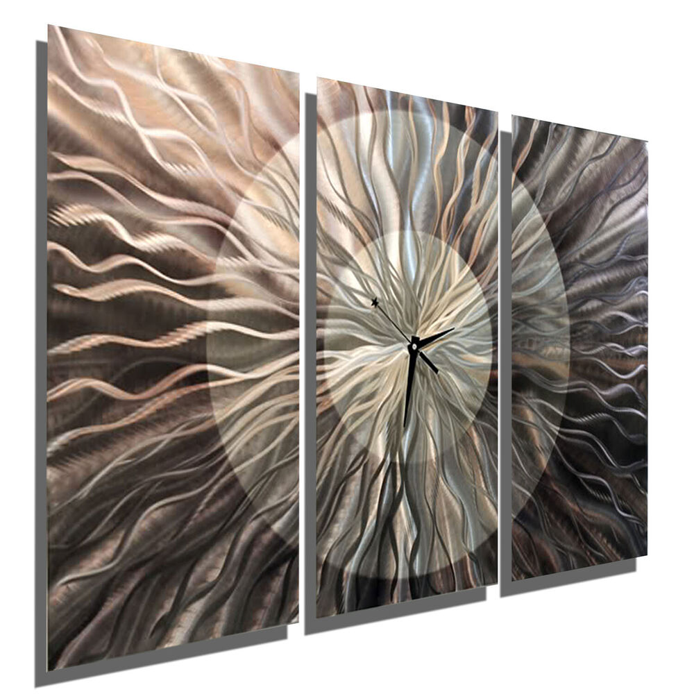 Contemporary Wall Art Sculpture