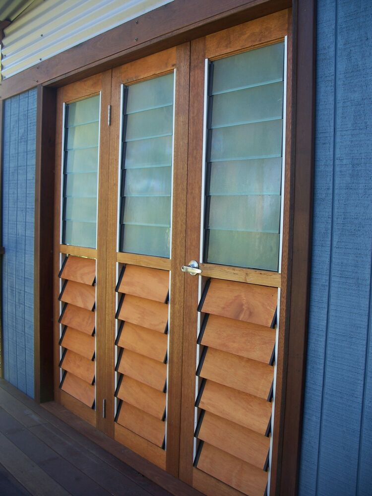 LOUVRES WINDOW GLASS LOUVRES FROSTED EBay