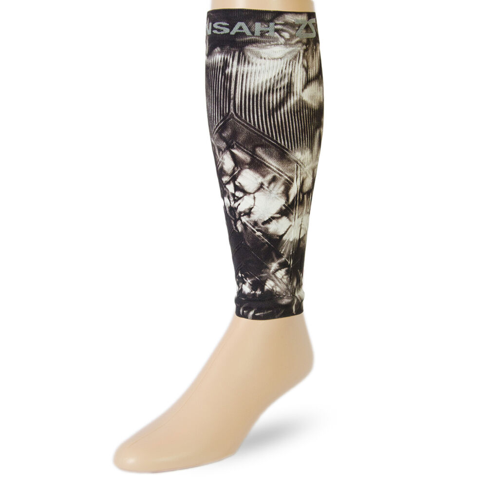 Zensah Compression Calf Sleeves