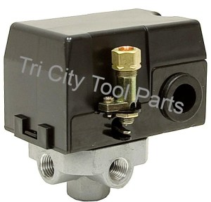412024E MAKITA Air Compressor Pressure Switch 135 PSI