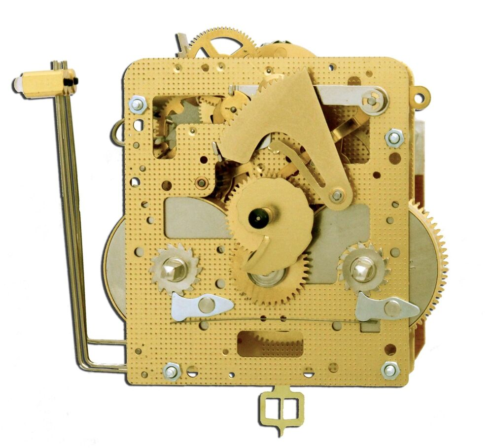 Franz Hermle Clock Movements