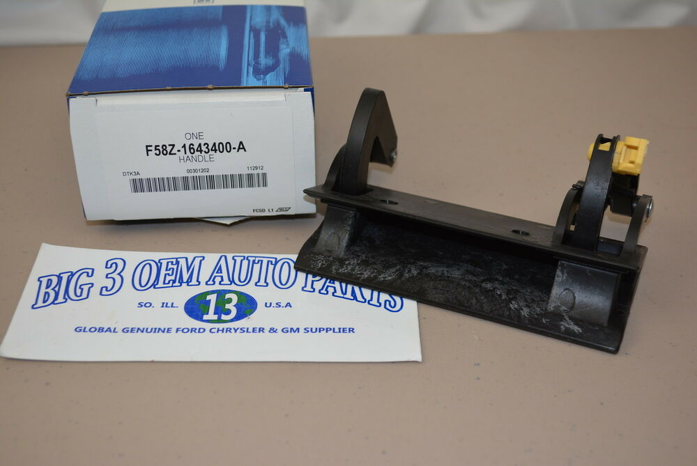 99 Ford Windstar Parts