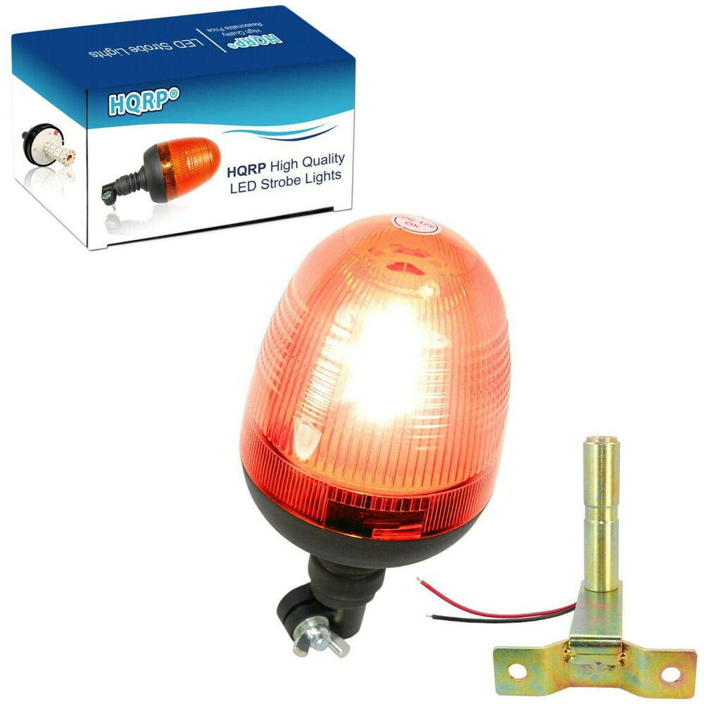 Battery Operated Strobe Light