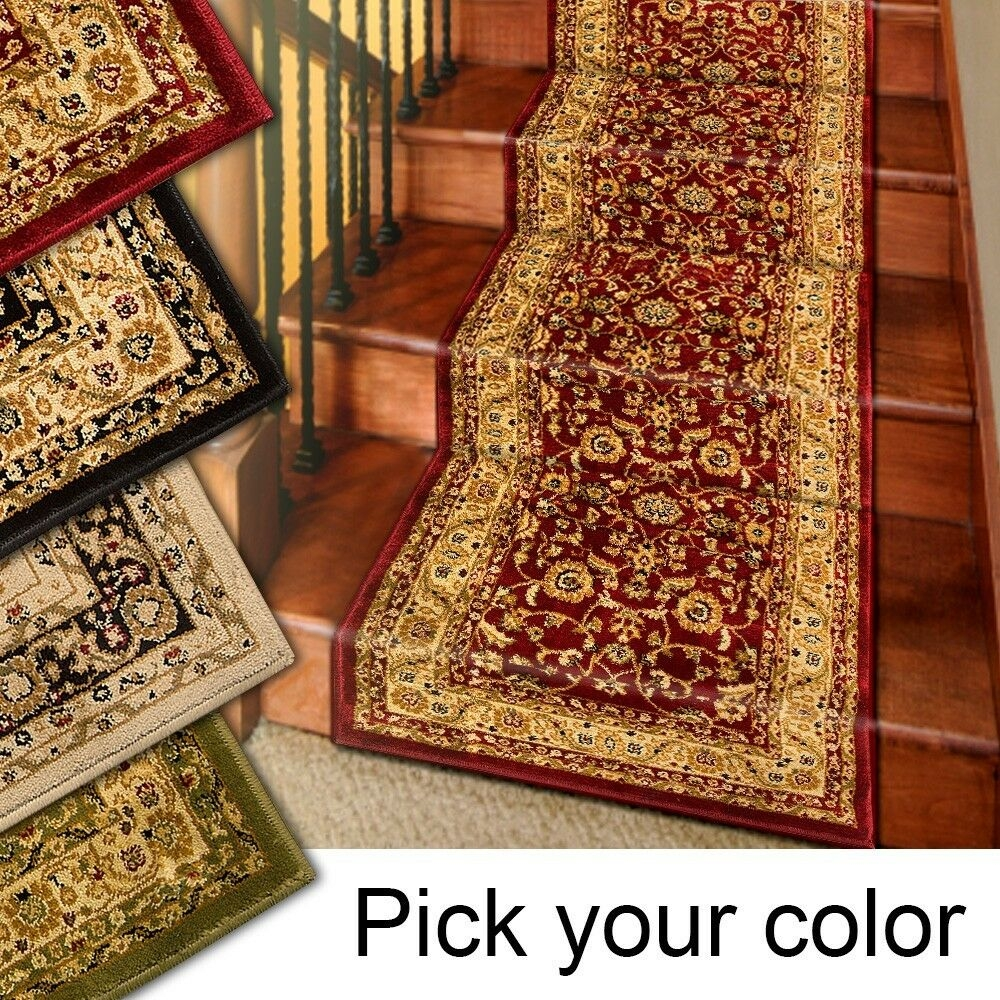 25 Ft Stair Rug Runners Luxury Carpet Runner Collection | Cheap Carpet Runners By The Foot