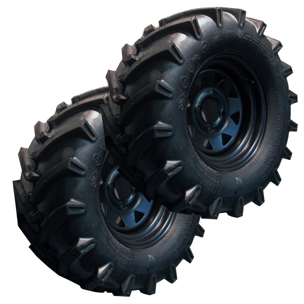 Riding Mower Tires And Rims