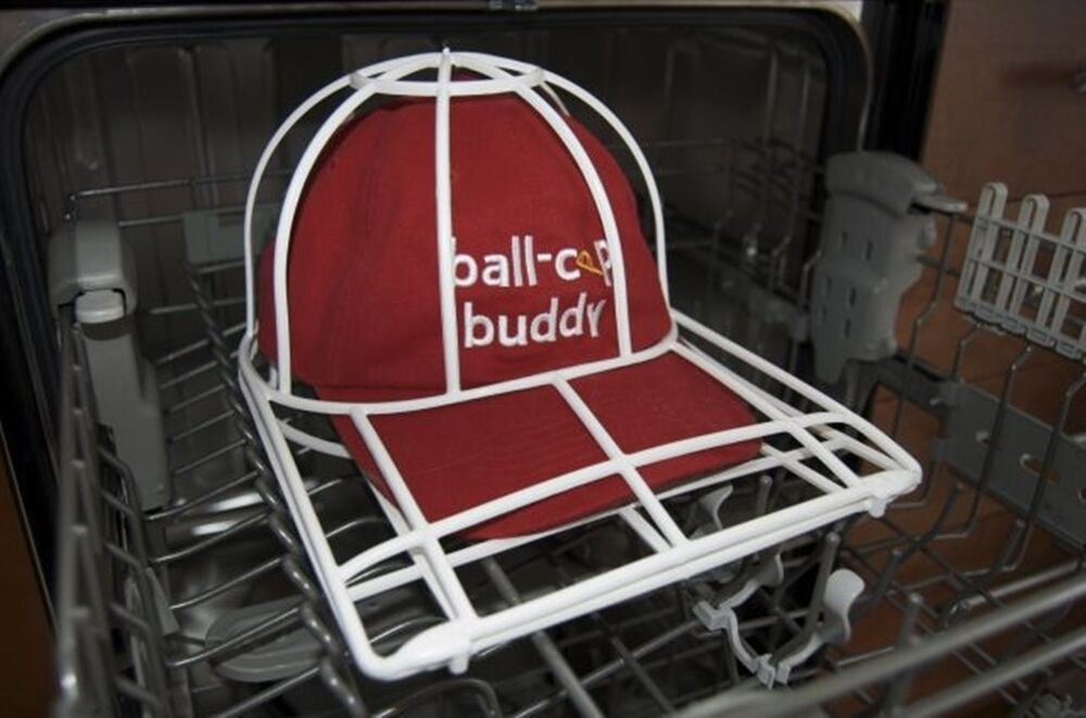 Hat Holder Dishwasher