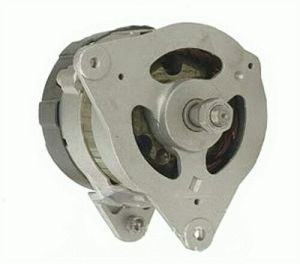 Alternator Fits Ford Tractors 4600 4610 5600 6600 6610