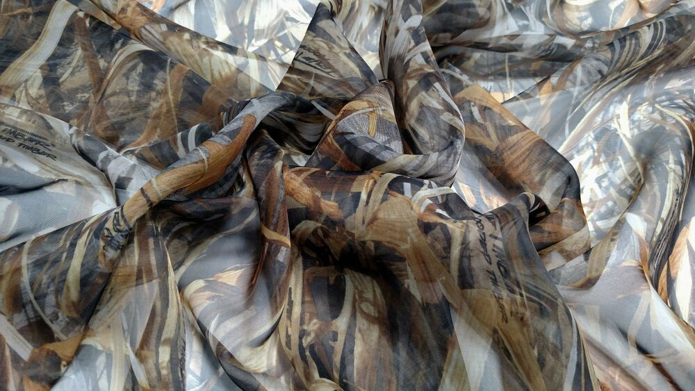 Over Hunting Camo Blind