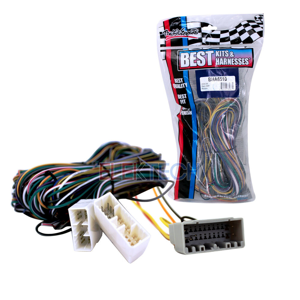 Best Car Amplifier Wiring Kits Kit