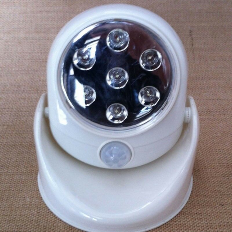 Battery Powered Picture Light Led